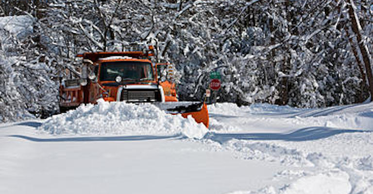Snow Removal And Lawn Care Kansas City